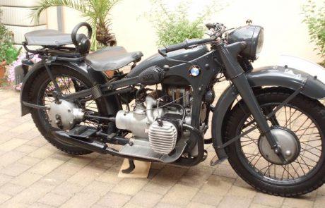 BMW R17
