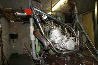 Zabel Rennmotor