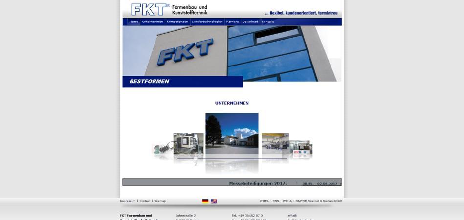 FKT – Triptis